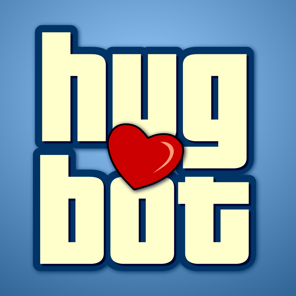 HugBot by Marma Media Inc. icon