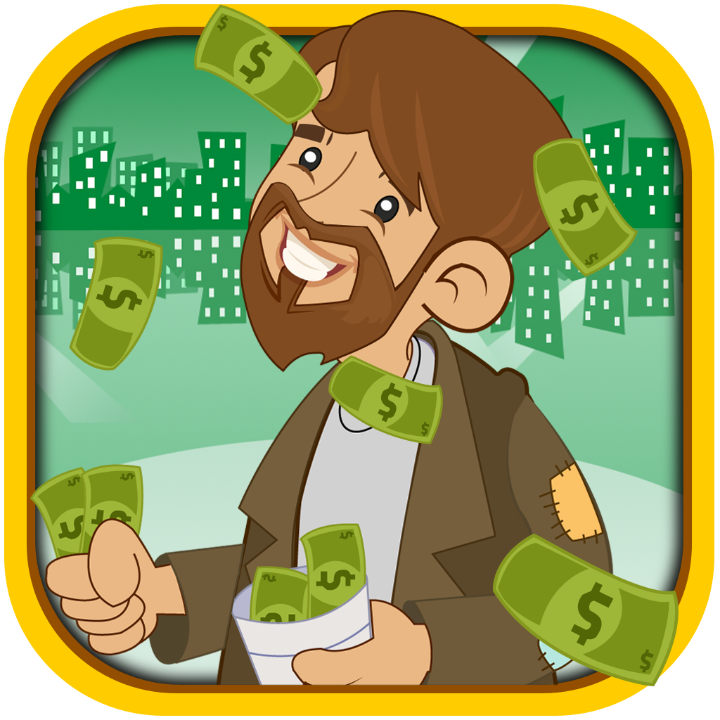 Money Love Drop Rush – City of Millionaires - Free