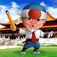 Ancient Warrior Ninja Rope Up Skill Adventure