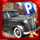 3D Mafia Driver Parking Simulator - Real Gangster Boss Car Park Sim Racing Games